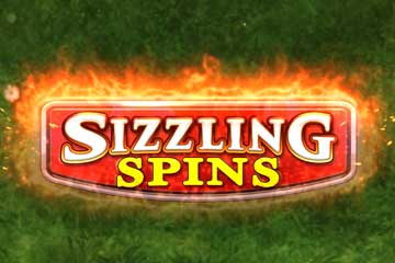 Sizzling Spins Slot Review