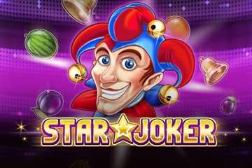 Star Joker Slot Game
