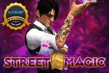 Street Magic Slot Review