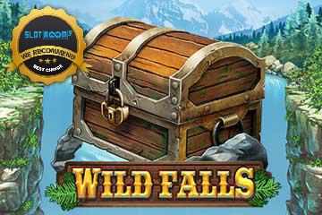 Wild Falls Slot Review