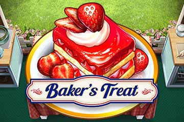 Bakers Treat Slot Game