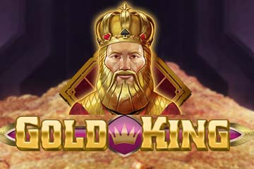 Gold King Slot Review