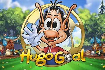 Hugo Goal Slot Game