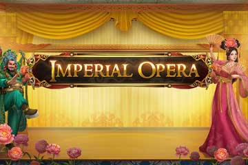 Imperial Opera Slot Game