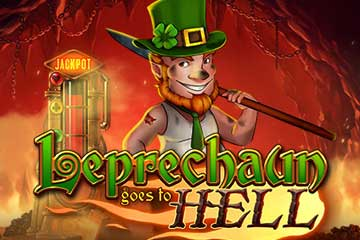 Leprechaun Goes to Hell Slot Game