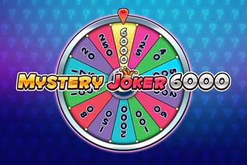 Mystery Joker 6000 Slot Review