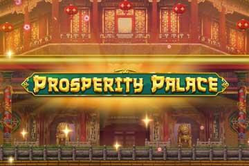Prosperity Palace Slot Game