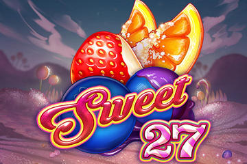 Sweet 27 Slot Review
