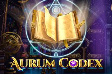 Aurum Codex Slot Review
