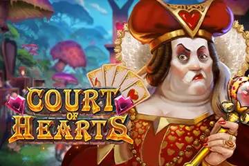 Court of Hearts Slot Review