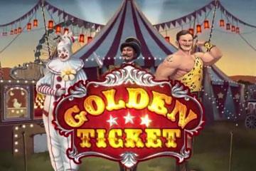 Golden Ticket Slot Game