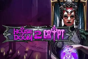 House of Doom 2 Slot Review