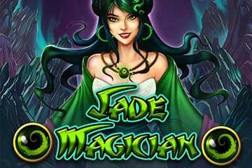 Jade Magician Slot Review