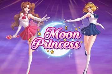Moon Princess Slot Game