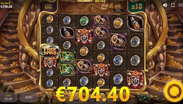 pirates plenty megaways slot feature - Pirates Plenty Megaways Slot Game