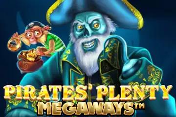 Pirates Plenty Megaways Slot Game