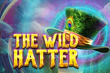 The Wild Hatter Slot Review