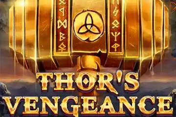 Thors Vengeance Slot Game