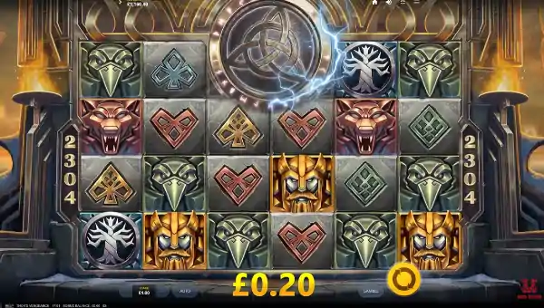 thors vengeance slot - Thors Vengeance Slot Game