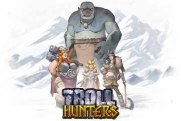 Troll Hunters Slot Review