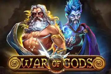 War of Gods Slot Review