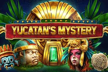 Yucatans Mystery Slot Review