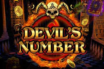 Devil's Number Slot Review