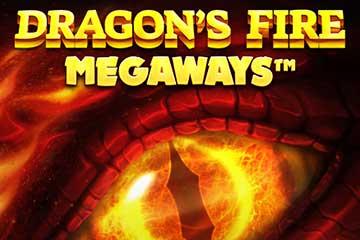 Dragons Fire Megaways Slot Review