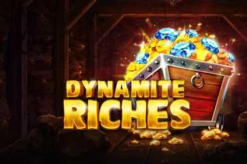 Dynamite Riches Slot Review