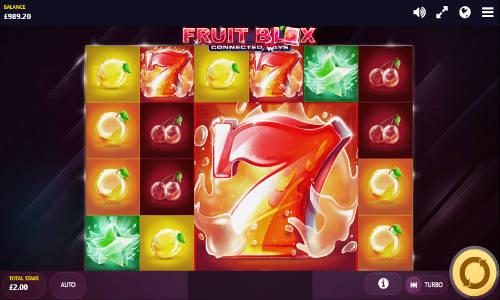 fruit blox slot screen - Fruit Blox Slot Review