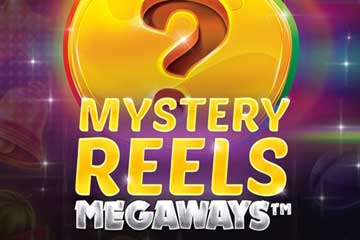 Mystery Reels Megaways Slot Game