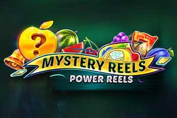 Mystery Reels Power Reels Slot Game