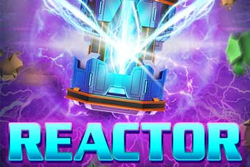 Reactor Slot Game