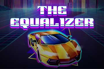 The Equalizer Slot Game