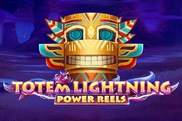 Totem Lightning Slot Game