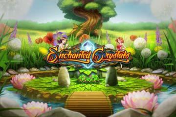Enchanted Crystals Slot Game