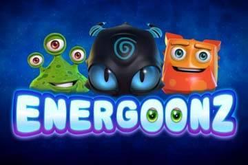 Energoonz Slot Game