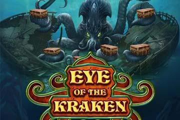 Eye of the Kraken Slot Game