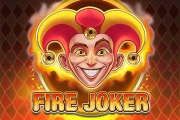 Fire Joker Slot Review