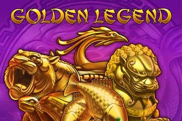 Golden Legend Slot Game