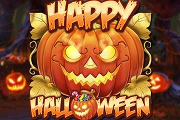 Happy Halloween Slot Game