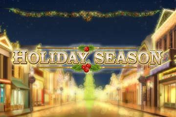 Holiday Season Slot Review