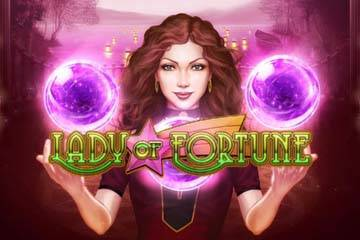 Lady of Fortune Slot Game