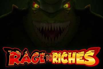 Rage to Riches Slot Game