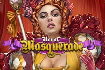 Royal Masquerade Slot Review