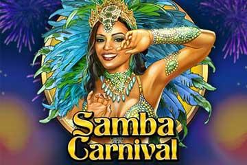 Samba Carnival Slot Review