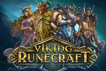 Viking Runecraft Slot Game