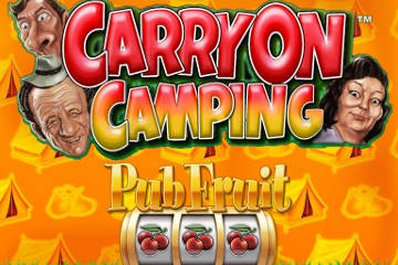 Carry On Camping Slot Review