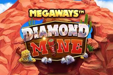 Diamond Mine Extra Gold Megaways Slot Review