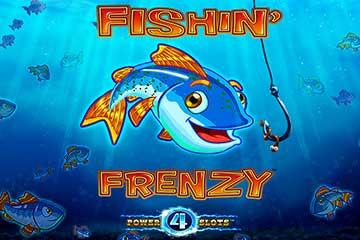 Fishin Frenzy Power 4 Slot Review